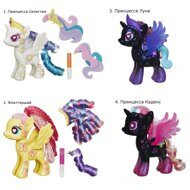 Поп-конструктор My Little Pony, 13 см